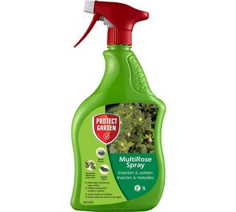 Multirose Spray 1 l