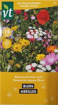 Semences Espace fleuri Abeilles (VT)