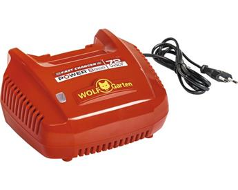 WOLF Chargeur Rapide Batterie 72 V
