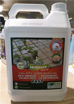 Herbicide puissant BIO Cito Total 2.5 l