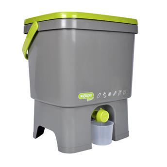 Composteur mini Hozelock 16 litres pour l´intérieur ou l´extérieur