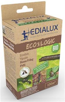 Biological Nema Bag FELTI : Contre les larves des tipules, les thrips, les doryphores et les fourmis
