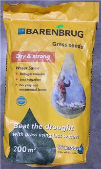 Barenbrug Water Saver coated 5 kg semences gazon