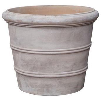 Pot Donattello D45 Ht 38 cm Terre cuite