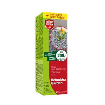 Beloukha 900 Ml Herbicide total BIO SBM