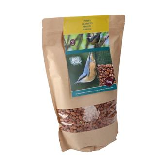 Bird Food Cacahuètes 1500g