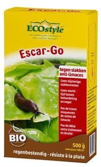 Ecostyle Escar-go  500 gr ** Anti limaces BIO **
