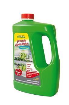 Ecostyle Ultima Quick 2.5 l Concentré ** Herbicide Bio Concentré **