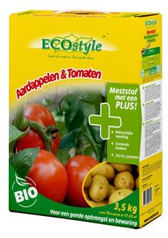 Ecostyle engrais tomates 1 litre