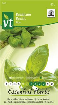 VT basilic aton Bio