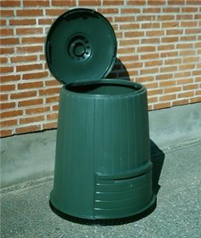 Composteur fut Milko 290 l Vert