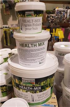 Topbuxus Health Mix 30 tab