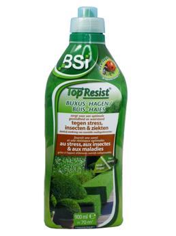 Top resist Buis 900 ml BSI