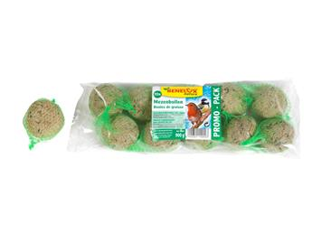 Benelux 10 boules graisse promo