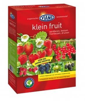 Viano Engrais fruits 1.5 kg + 250G gratis