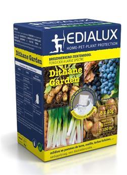 Dithane Garden (8 X 10 G) 80G Edialux