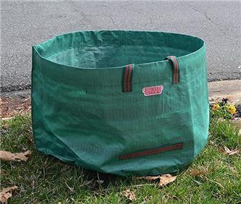 Tip bag Jumbo 230 litres Sac à déchets de jardin