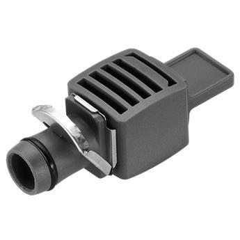 Gardena Bouchon 13 mm Micro-drip Quick & Easy (5)