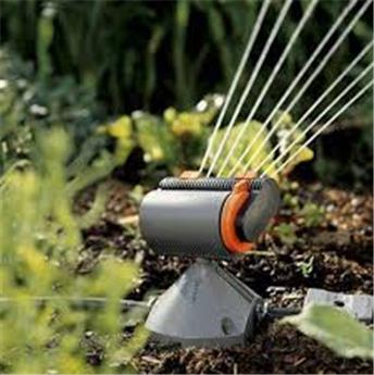 Gardena Arroseur Oscillant Vario 50 Micro-drip Quick Easy