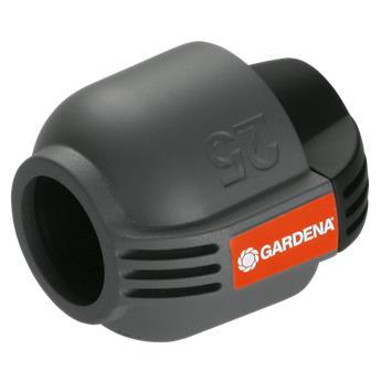 Gardena Bouchon pour pipeline 25 mm